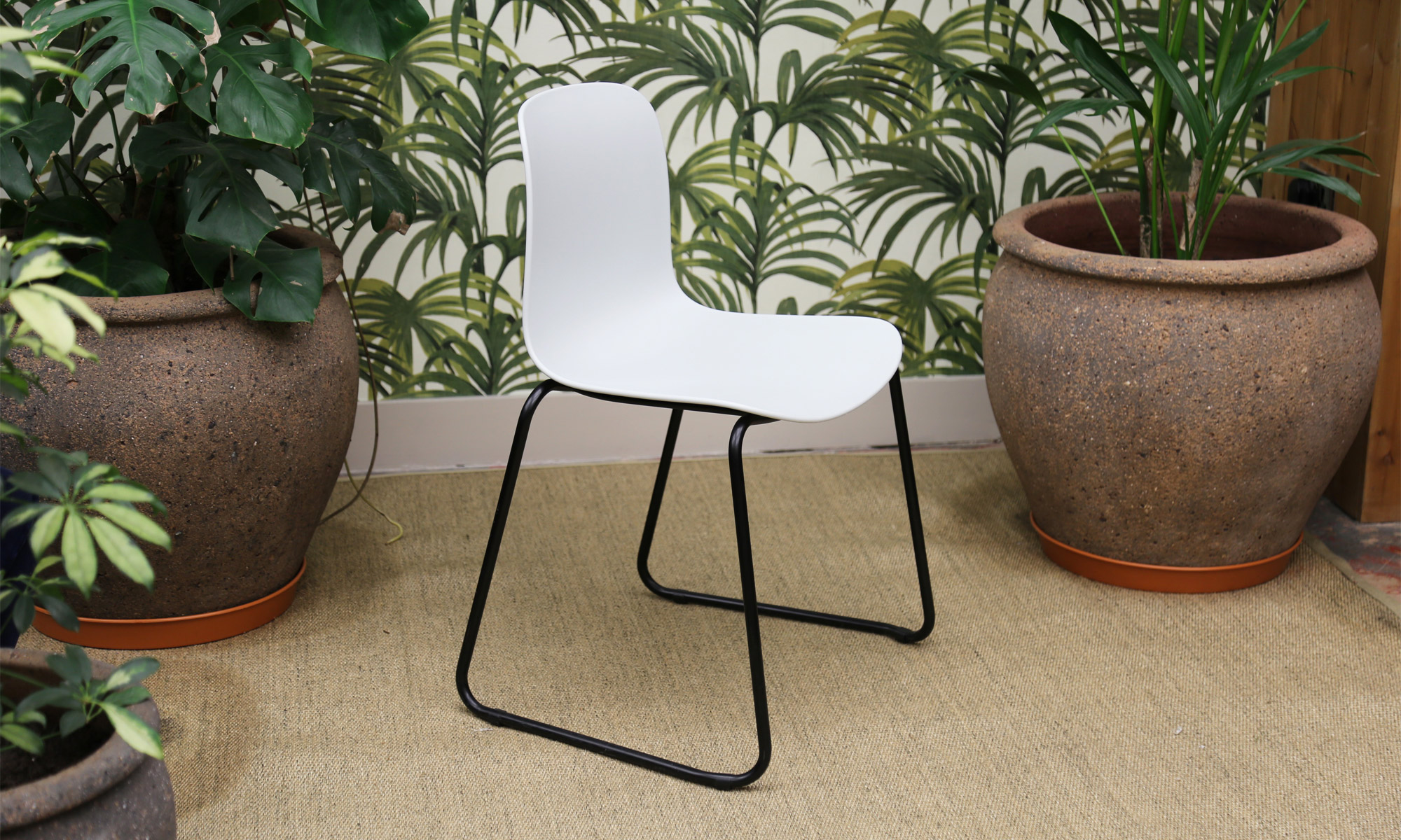 Origin Furniture Flux Chair